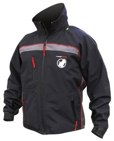 Rooster Coastal Jacket V1