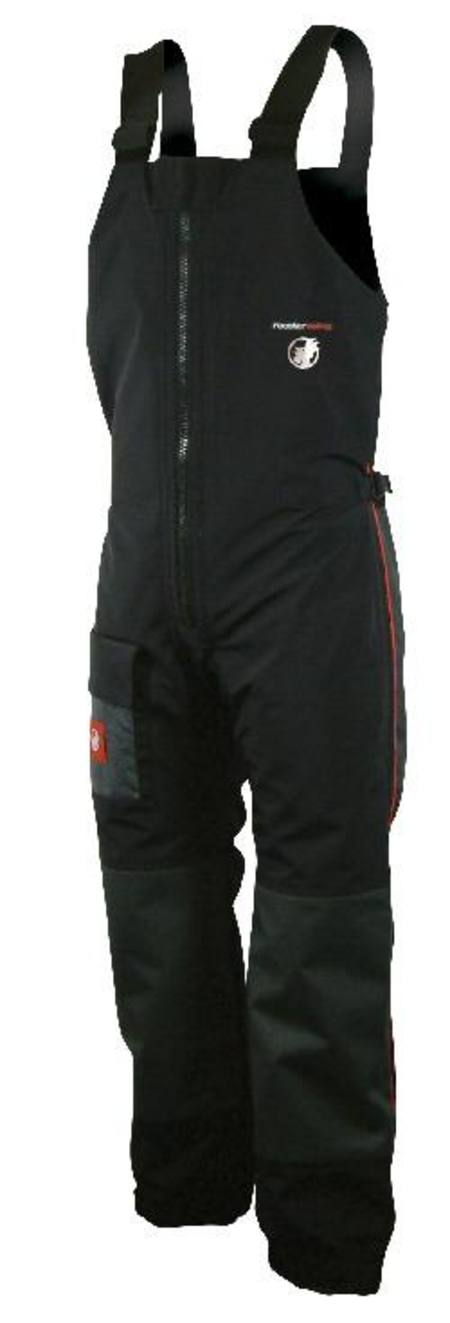 "Rooster Hi-Fit Trousers : Rooster Hi Fit Trousers use a breathable tri laminate construction with cordura knees and bum for high wear resistance. Quoted ""the most comfortable"" in a recent Dinghy Sailing Magazine review."
