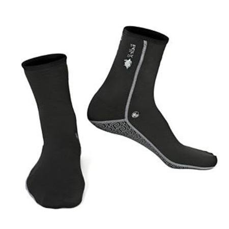 Rooster Poly Pro Socks : Ultimate Base Layer as a Sock!