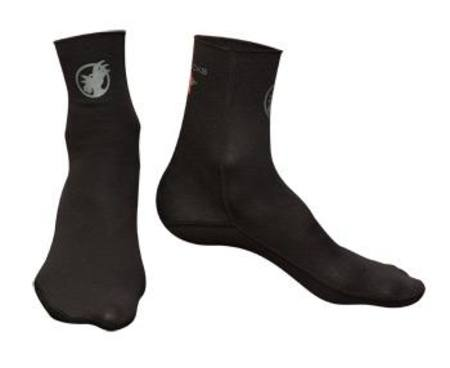 "Rooster Hot Socks ""a revolution in warmth"""